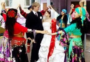 Выкуп невесты цыганами